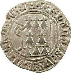 Monnaie des ducs de Bretagne   Finistère   Bretagne   #myfinistere