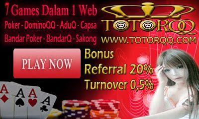 10 Casino Paling Besar Saat ini Di Dunia | TotorQQ