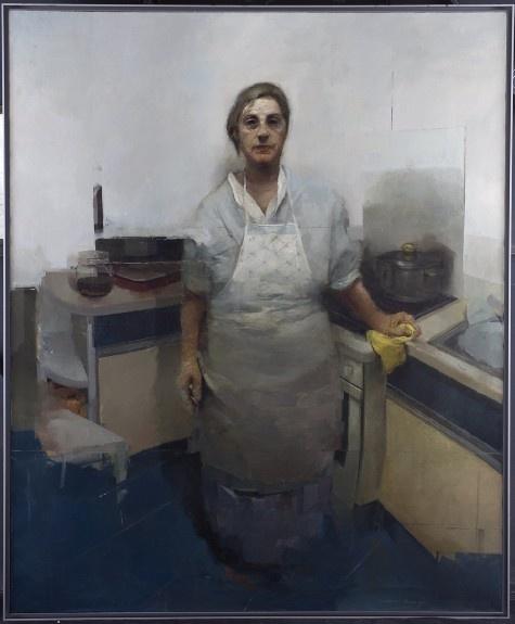 Alejandro Marco Montalvo. Fundación de las Artes y los Artistas | Museo Europeo de Arte Moderno