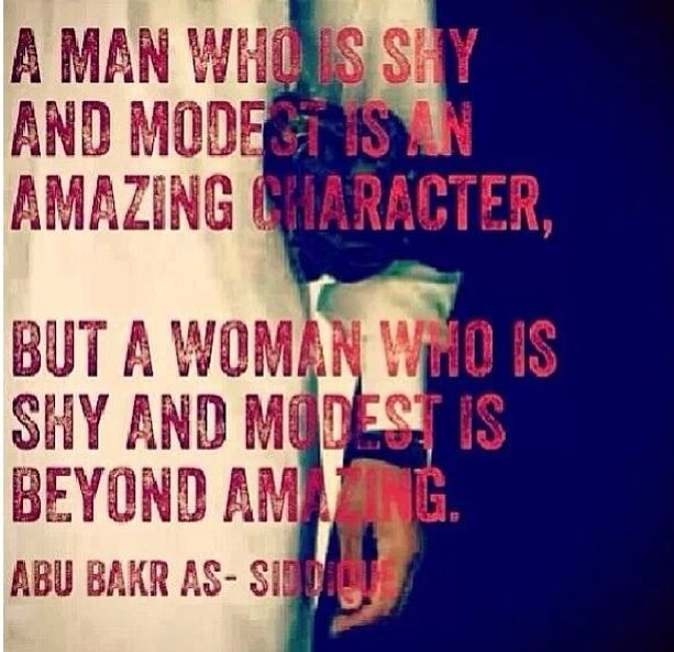 Modesty difference in men  women in Islam. Subhanallah. Shared from @Deb McGowan Times Instagram