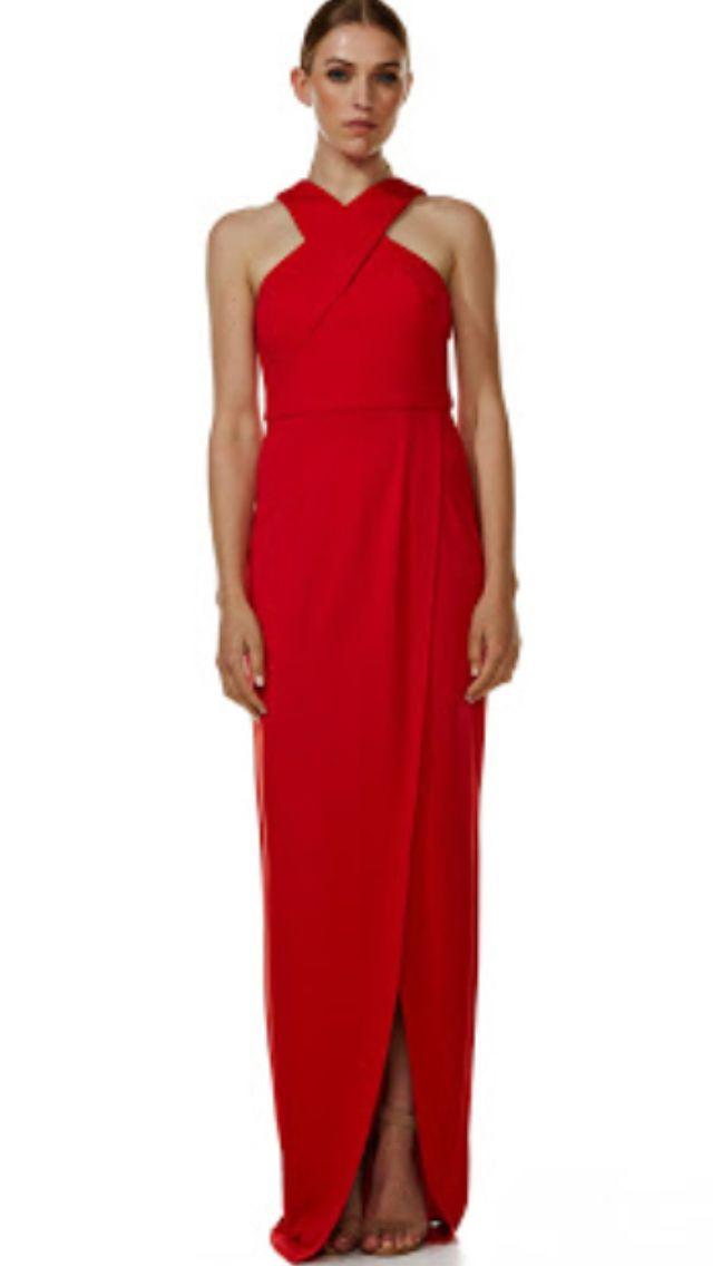 Dakota Dress - Size 6 & 10