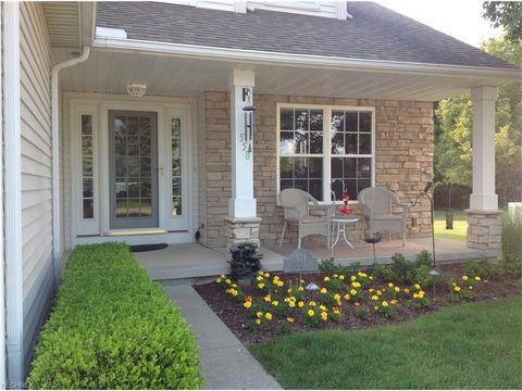 558 Brennans Ct Avon Lake Oh 44012 Estate Homes Real