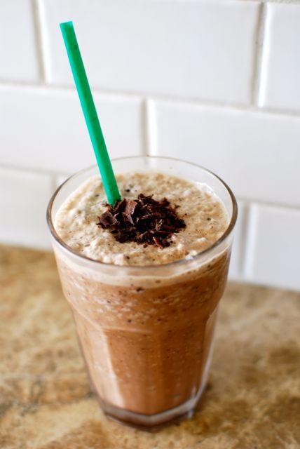 Healthy Coffee Milkshake | Eating Made Easy #healthy #milkshake #recipes #coffee