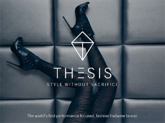 Thesis Couture's Comfy Stiletto – M Shop NYC http://blog.mshopnyc.com/thesis-coutures-comfy-stiletto/