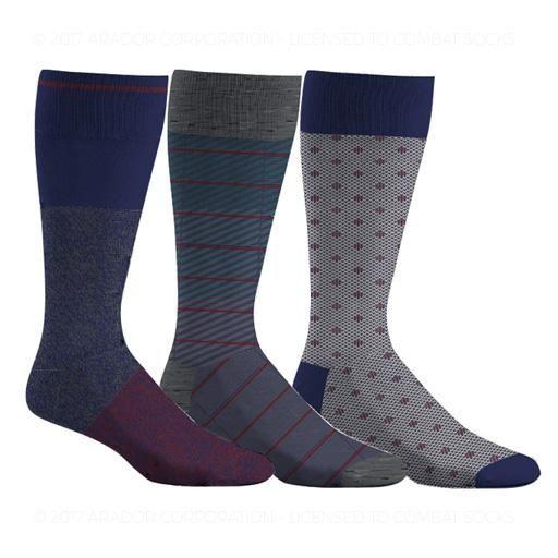 Twitch Combat Socks