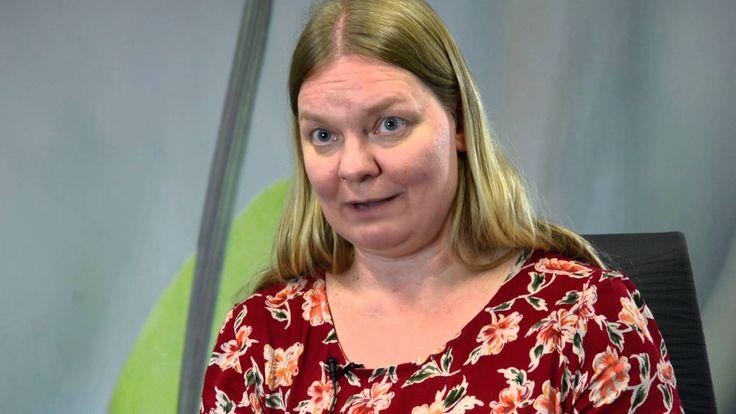 Hannele Cantell: eheyttäminen, monialaiset oppimiskokonaisuudet.. n.22 min.