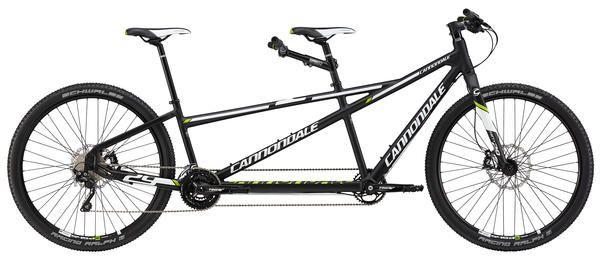 Cannondale Tandem 29 - Bike Masters AZ & Bikes Direct AZ