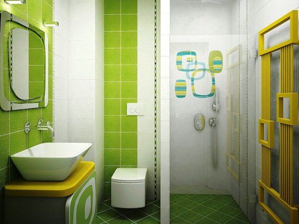 small bathroom - 55 Cozy Small Bathroom Ideas