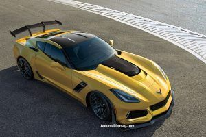 The 2019 Corvette Zr1 Price and Release date | All Car Club