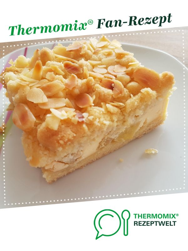 Apfelkuchen Mit Streusel Von Nickiwin Ein Thermomix Rezept Aus