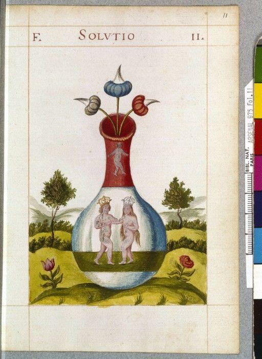 Solutio Capucins de la rue Saint-Honoré Folio 11, Planche 2