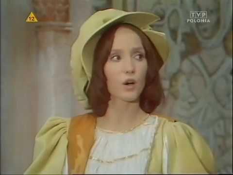 """""""Wieczór Trzech Króli"""" (1975) – sztuka telewizyjna"""