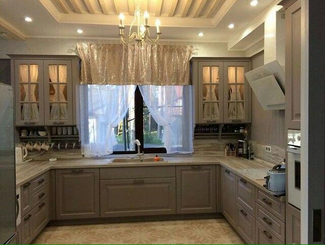 Кухня Элегант. LORENA