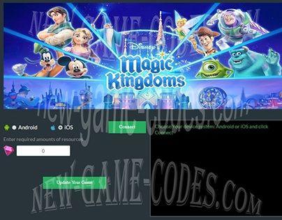 "Check out new work on my @Behance portfolio: ""Disney Magic Kingdoms Hack Cheats"" http://be.net/gallery/35262641/Disney-Magic-Kingdoms-Hack-Cheats"