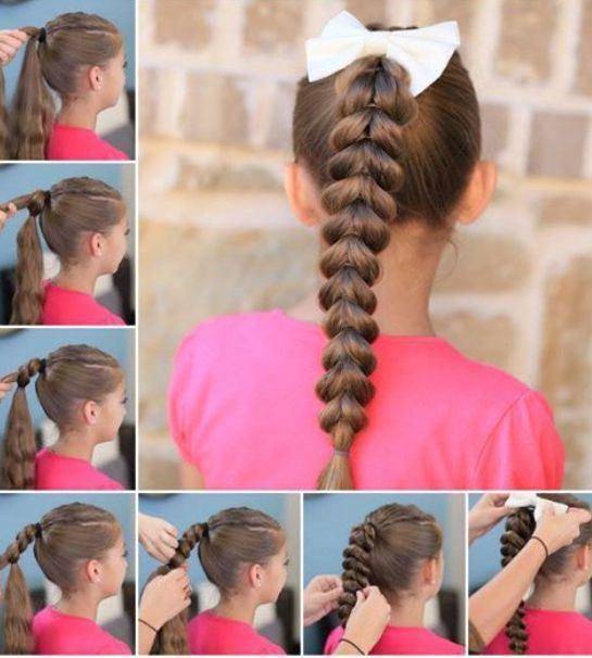 How to Braid Hair? - http://askhairstyles.com/how-to-braid-hair/ #Girl #Women #Hairstyles #Haircuts #AskHairstyles #ShortHairstyles #ShortHaircuts #LongHairstyles #LongHaircuts #HairColor #PopularHairstyles