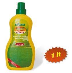CONCIME LIQUIDO PER TAPPETI ERBOSI http://www.decariashop.it/fertilizzanti/3948-concime-liquido-per-tappeti-erbosi.html