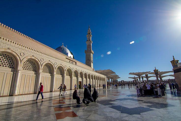 Beautiful of #Madinah #9