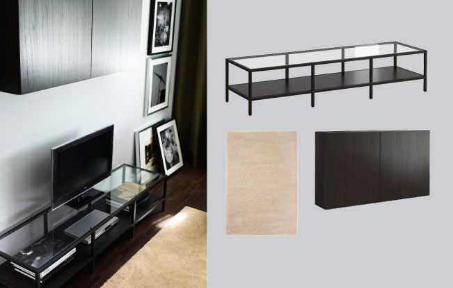 Slim  Seat Sofas For Small Rooms Ikea