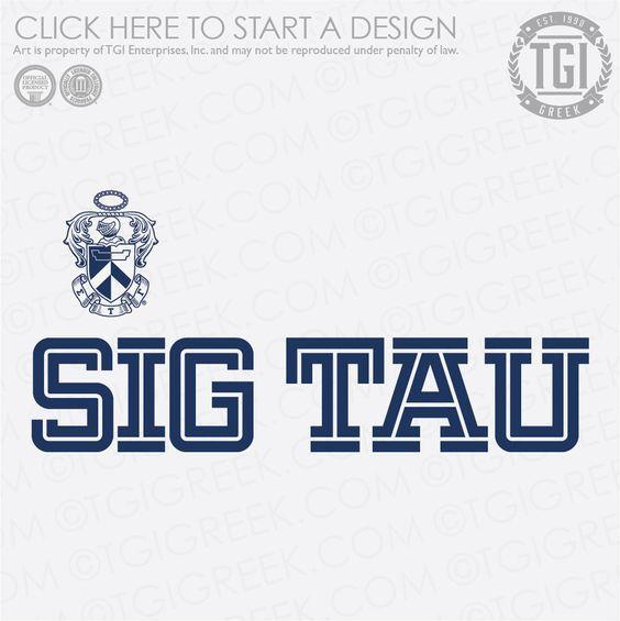 Sigma Tau Gamma | ΣTΓ | Intramural | TGI Greek | Greek Apparel | Custom Apparel | Fraternity Tee Shirts | Fraternity T-shirts | Custom T-Shirts