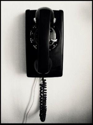 telefoon!