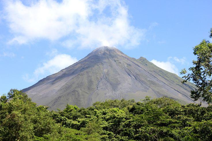 Vulcão Arenal - La Fortuna/Costa Rica