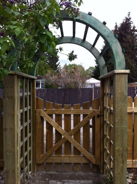 Arbor built by Think First Construction Calgary