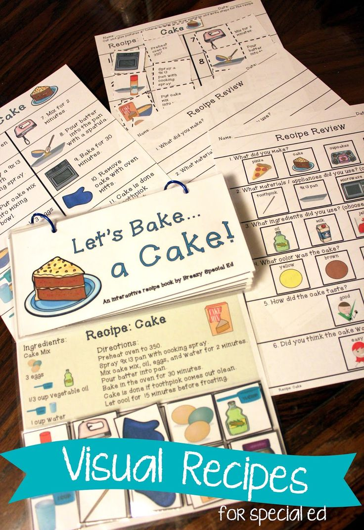 types of skills list%0A There are many ways to incorporate cooking into daily classroom activities  so students are able to practice what they learn in the caf    ideas include