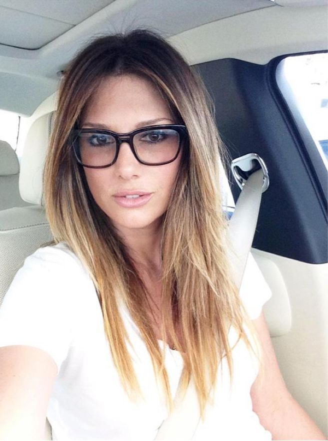 #Repost Daisy Fuentes heart emoticon   Weekend Vibes #SecretExtensions