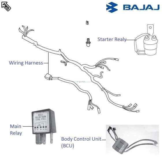 Bajaj Pulsar 150 Electrical Wiring Diagram And Bajaj Pulsar Wiring Diagram Wiring Library Pulsar Diagram Electrical Wiring Diagram