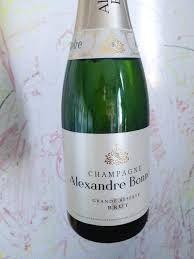 Bildresultat för alexandre bonnet champagne