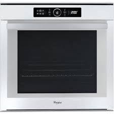 Whirlpool AKZM 8480 WH reprezintă un cuptor electric din inox provenit din gama aparatelor de bucătărie de tip încorporabile. Este o variantă calitativă, cu un design elegant şi modern ce îi permite să se integreze …