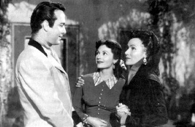 Doña Perfecta (1950)