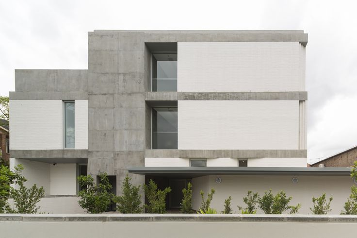 PUBLIC ARCHITECTURE AWARD - St Andrews House by Candalepas Associates. Photo by Brett Boardman.
