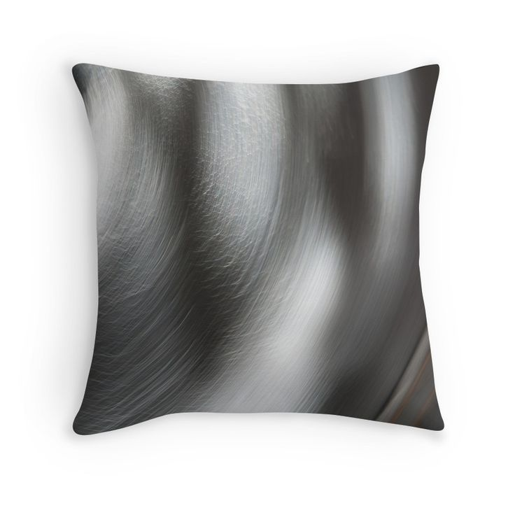 Black and White Abstract Swirls by Galerie 503