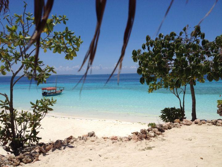 Nungwi Beach nel Nungwi, Zanzibar