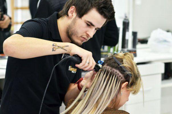 Você sabe como tirar mega hair com queratina?
