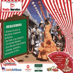 Feria de Abril en Bilbao