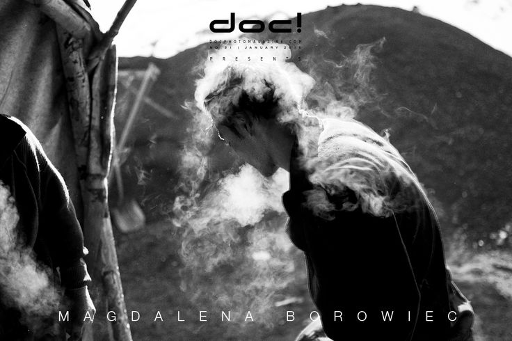 doc! photo magazine presents: Magdalena Borowiec - APACHES @ doc! #31 (pp. 11-35)