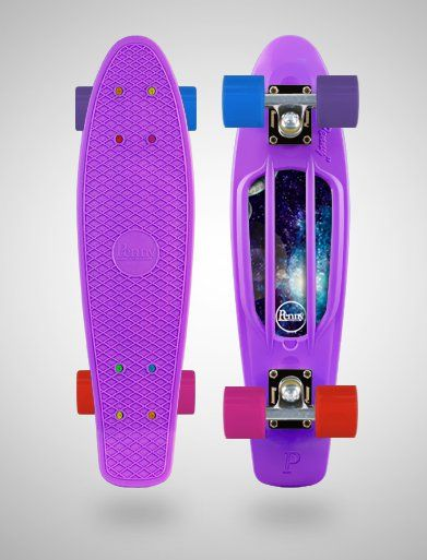 Custom Penny Boards | Official FULL Penny Board Customizer