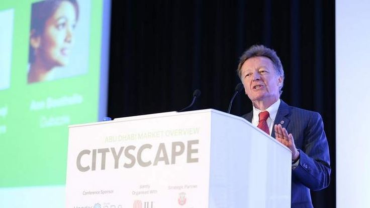 Cityscape Abu Dhabi Conference speakers discuss new investment opportunities – White Sand Real Estate Management LLC.