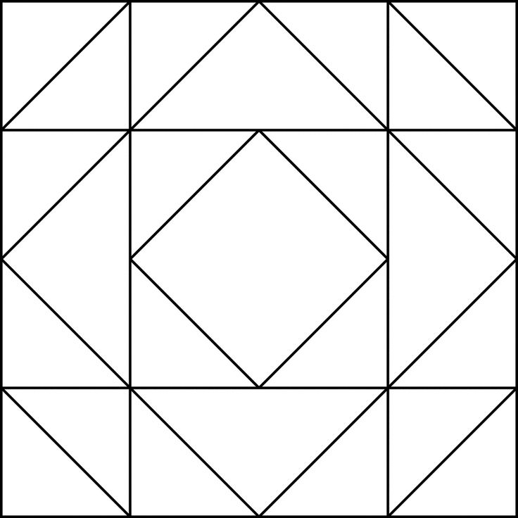 Coloring Pages For Quilt Blocks : 126 best work in progress images on pinterest