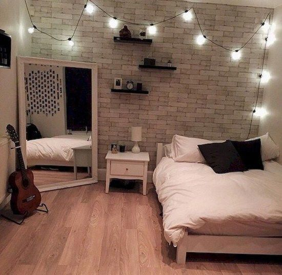 Simple Bedroom ideas for impressive feel, reference ... on Bedroom Reference  id=95095