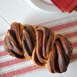 Artisan Bread: Russian Braid