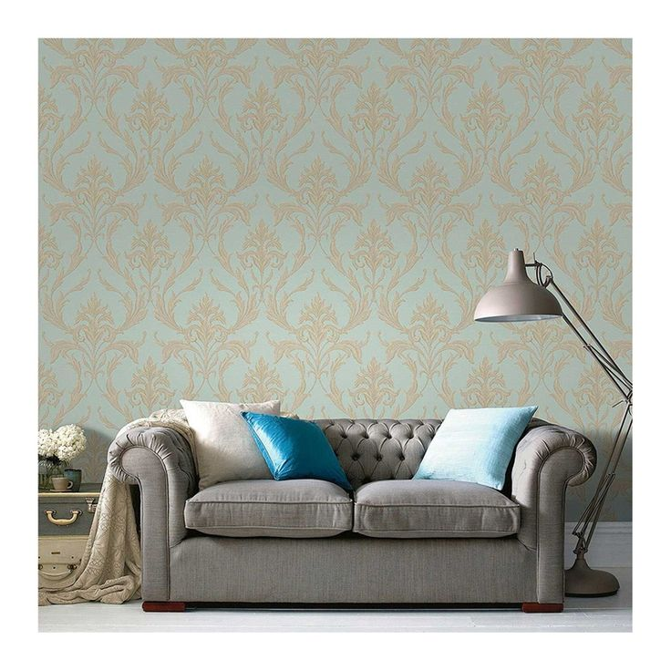 Find Graham & Brown Oxford Teal & Gold Wallpaper at Homebase. Visit your local store for the widest range of paint & decorating products.