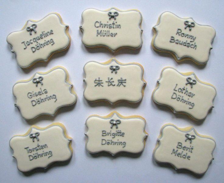 Best wedding anniversary cookies images