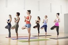 Types of Yoga Cheat Sheet