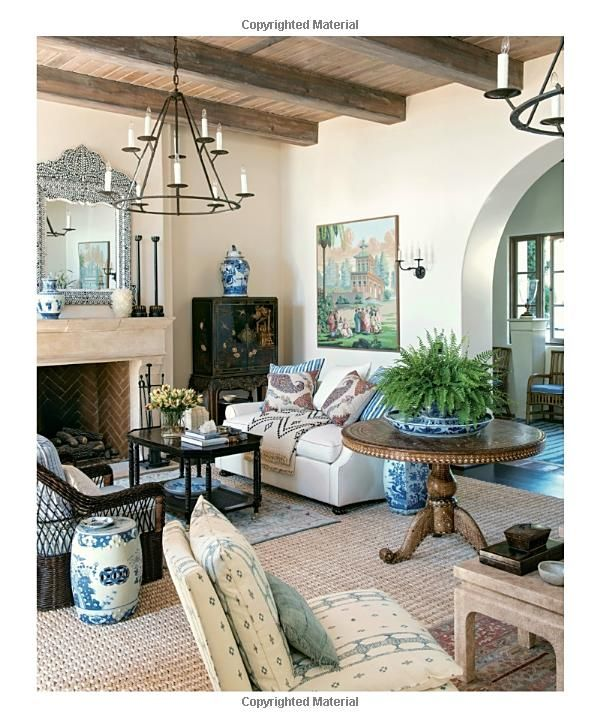 Beautiful: All-American Decorating and Timeless Style: Mark D. Sikes, Amy Neunsinger, Nancy Meyers: 9780847848928: Amazon.com: Books