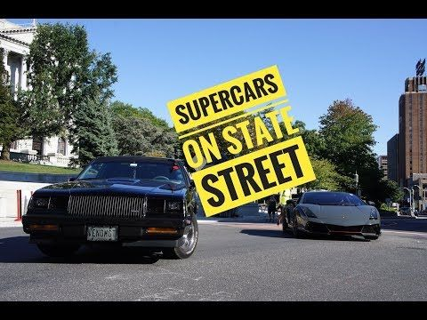 Supercars on State Street 2017 in the Buick Grand National! - WATCH VIDEO HERE -> http://bestcar.solutions/supercars-on-state-street-2017-in-the-buick-grand-national     Supercars on State Street 2017. In this video, once again, I gathered a little bit of everything, from my 2 hour drive to the Amish country, some picturesque areas we spent at all the show promenade. I must admit that the name was difficult for me to remember, but this is a show that I will...