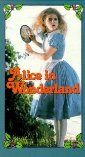 Alice in Wonderland (US. Dir: John Clarke Donahue & John Driver.   Film of production by Childrens Theatre Company and School of Minneapolis. Alice: Annie Enneking 1982)