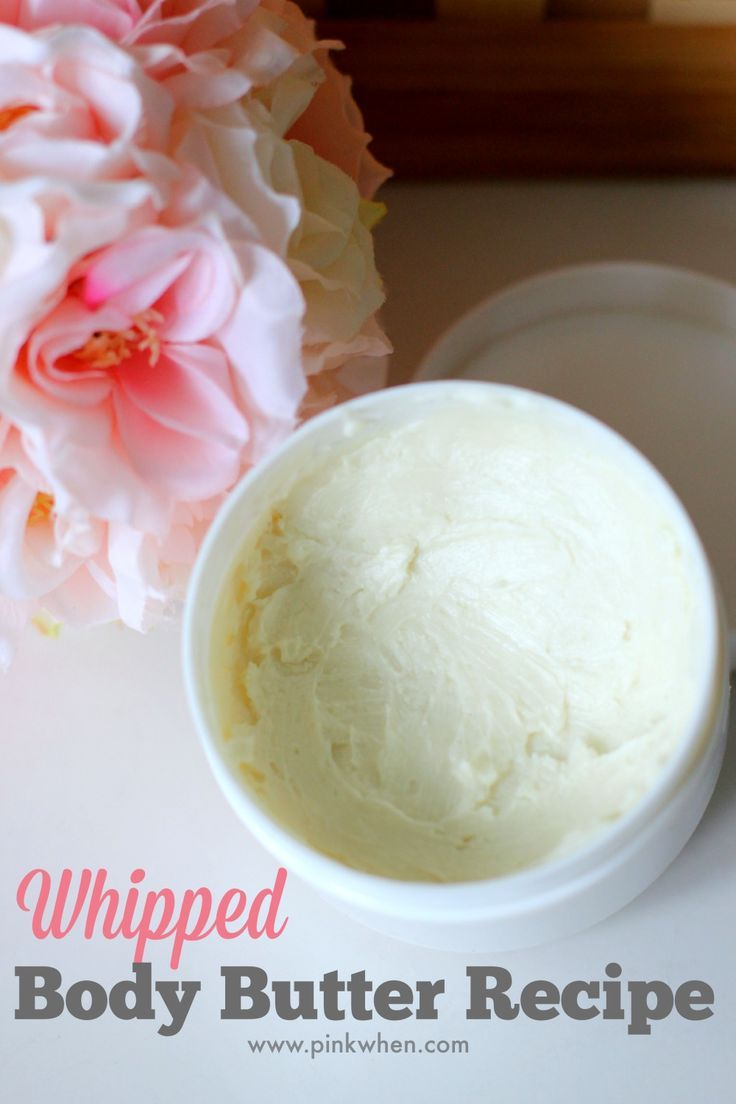 284 best body butter images on pinterest | natural cosmetics, at